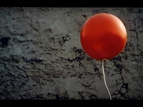 O Balão Vermelho - Albert Lamorisse