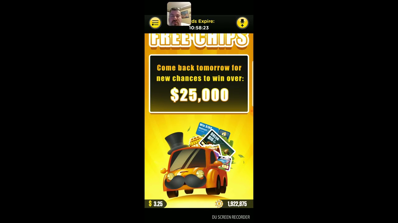 Lucky Day Android Scratcher App Win Real Prizes Use
