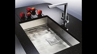 Top 40 Modern Kitchen Sink Design ideas | Latest Kitchen Interior design ideas 2019