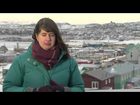 Nunavut Suicides