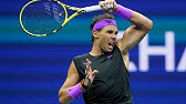 Daniil Medvedev vs. Rafael Nadal Extended HighlightsUS Open 2019 Final