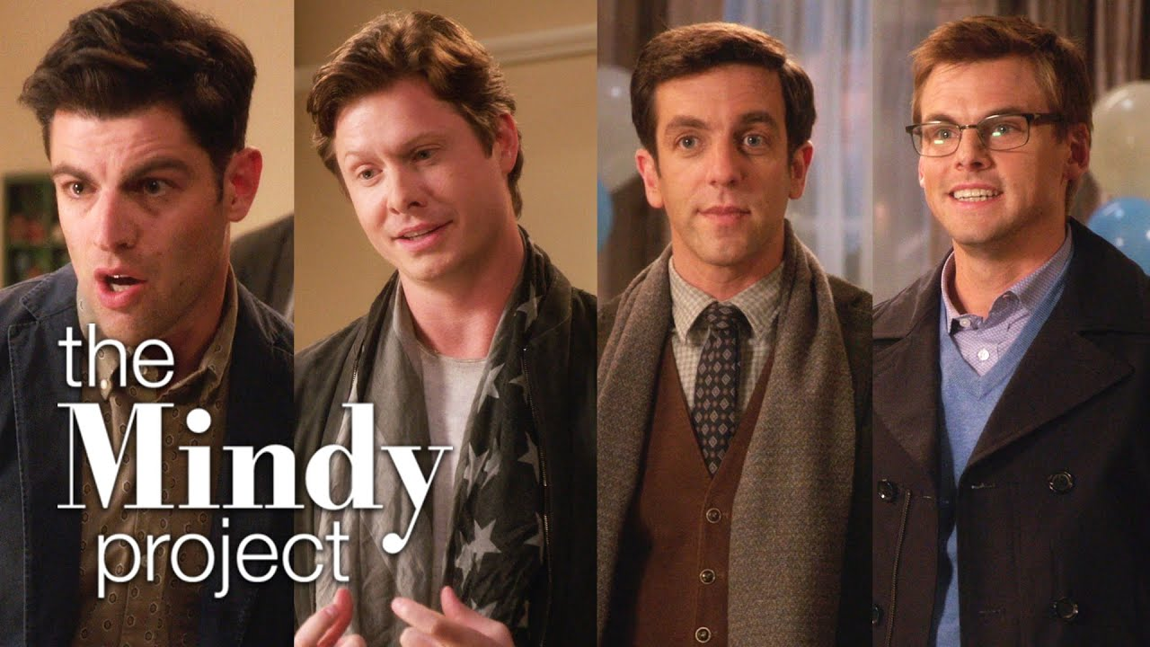 Download Who is Mindy's Baby Daddy? - The Mindy Project