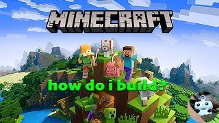 minecraft how does one use commands - 3/10 building skills