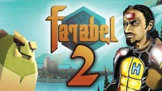 POTOP ORKÓW || Farabel [#2]
