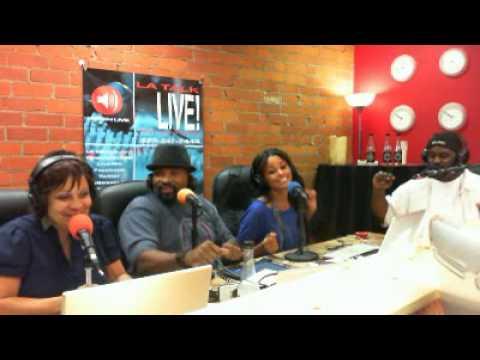 Reach Around Radio 09-05-2011 Part 6