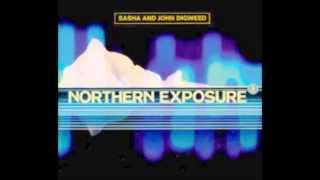 Sasha & John Digweed - JJJ Mixup Northern Exposure Tour Perth Austrailia (01.01.1997)