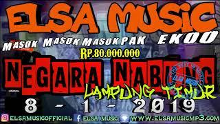 Download lagu ELSA MUSIC TERBARU 2019 LIVE NEGARA NABUNG