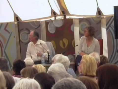 The Children Act: Ian McEwan with Claire Armitstead