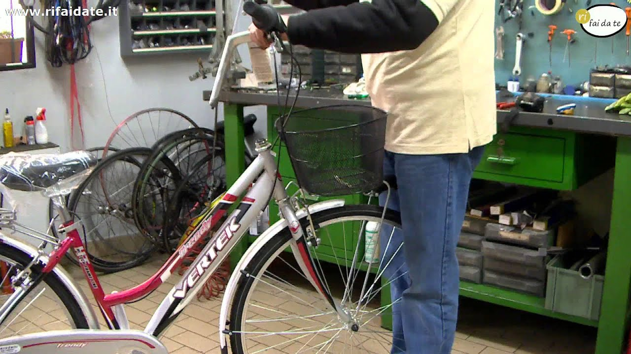 Regolare Manubrio Bicicletta