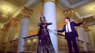 гр. Эхсон, Голибчон Юсупов - Fамгинам 2013 OFFICIAL VIDEO (FULL HD)