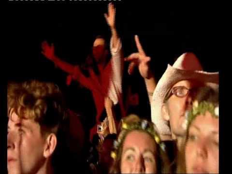 Muse - United States of Eurasia live from Glastonbury 2010