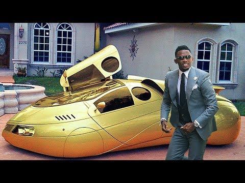 Samuel Eto'o Lifestyle ★ 2018