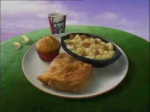 Hong Kong KFC breakfast ad Youtube