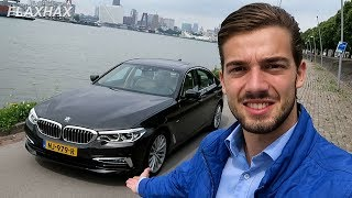 2018 BMW 5 Series 530i Full Review - Exterior, interior, test drive