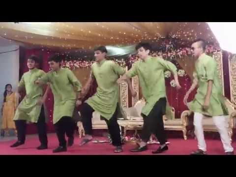 Ram ji ki chal Dance