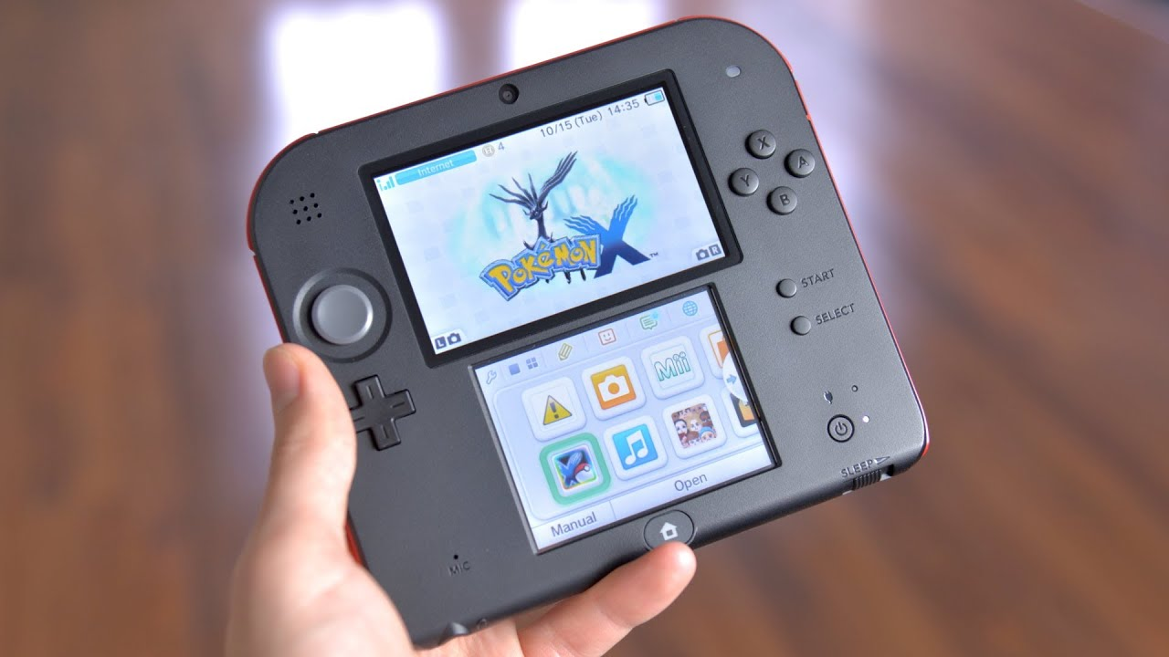 Is The Nintendo 2DS Worth It