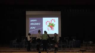 12/17/2018 School Board Meeting
