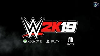 WWE 2K19 TEASER TRAILER (PS4/XB1 Trailer Notion)