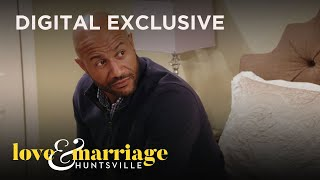 LaTisha Explains Her Family To Marsau | Love and Marriage: Huntsville | Oprah Winfrey Network