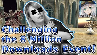 【Live】Toram Online|Event Information & Challenging the 8 Million Downloads Event! #440 thumbnail