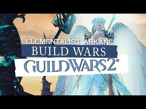 Elementarmagier Gw Meta Build