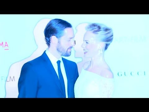 Kate Bosworth Marries Michael Polish in an Intimate Ranch Ceremony - Splash News | Splash News TV