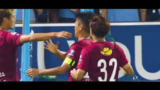 明治安田生命J1リーグ 第14節 C大阪vs鹿島は2018年7月25日(水)ヤン...