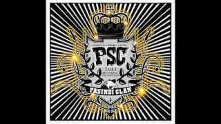 First Crush - Flippin Gee Familia ft. Airam PASINDICLAN PRODUCTION