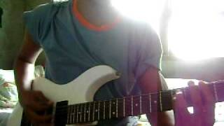 suppose by secondhand serenade(guitar cover)