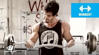 Arm Yourself for Battle   Spartacus Arm Workout