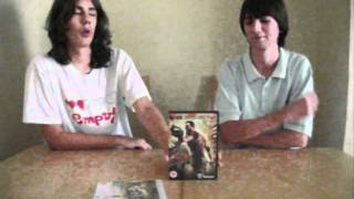 Rage Anarchy Edition Unboxing PS3