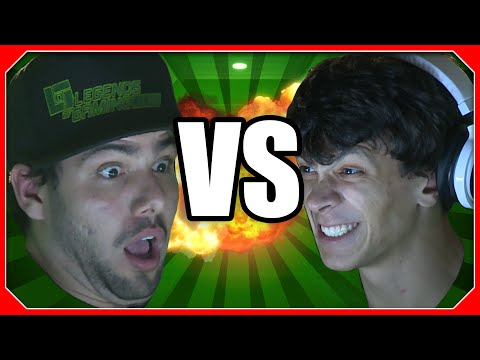COCIELO X T3DDY: LogBR - Legends of Gaming Brasil EP.14