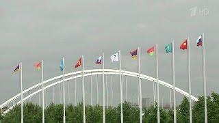 В Астане состоялось заседание Высшего Евразийского экономического совета.(, 2016-06-01T05:05:29.000Z)