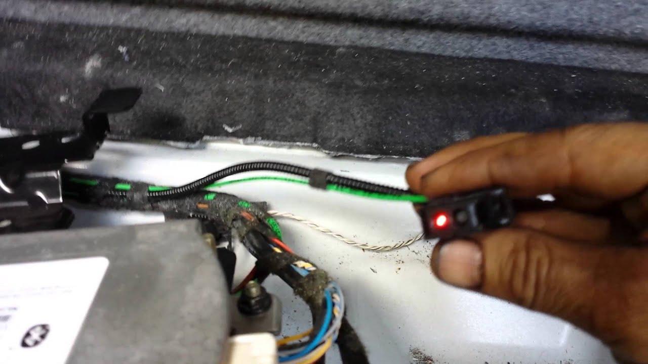 2010 Bmw Radio Problem 335