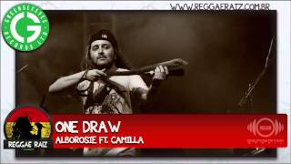 Alborosie ft. Camilla - One Draw