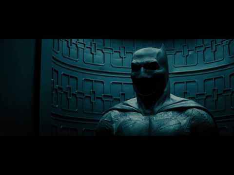 MMV Batman V Superman (Music Woodkid - Run boy run)