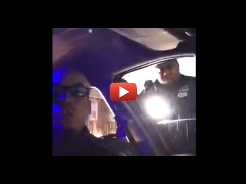 Fire Marshall Shuts Down Officer Who Attempts To Violate His Rights