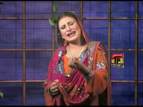 Hazrat Lal Shahbaz Qalandar by Naseebo Lal
