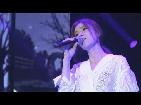 160625 거미 Gummy You Are My Everything @ 송중기 Song Joong Ki Taiwan Fan Meeting