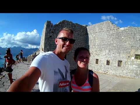 Perfect Trip 2017 Croatia | Montenegro | Bosnia and Herzegovina