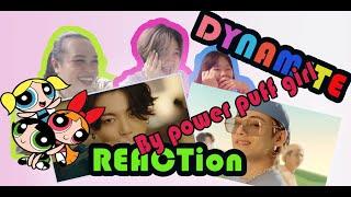 KPOP Reaction From Thai  / BTS (방탄소년단) 'Dynamite' Official MV (English Subtitle)