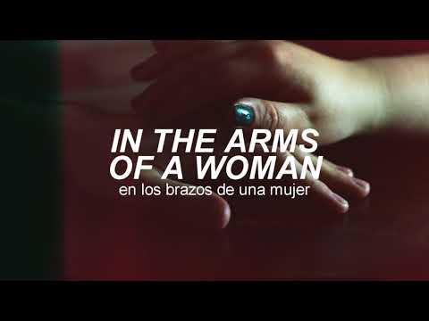 amos lee • arms of a woman || sub español • lyrics