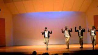 All Medical Dance Competition @ Tokyo Dental College 2010.11.13 参...