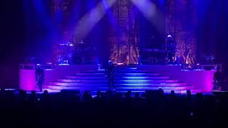 GHOST live @ Community Center Theater - November 13th 2018