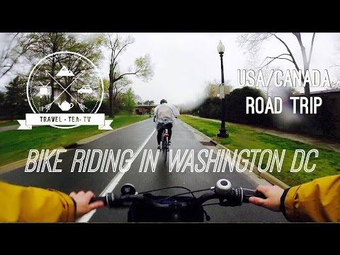 Washington DC | #Sleet | USA/CANADIAN ROAD TRIP 2016