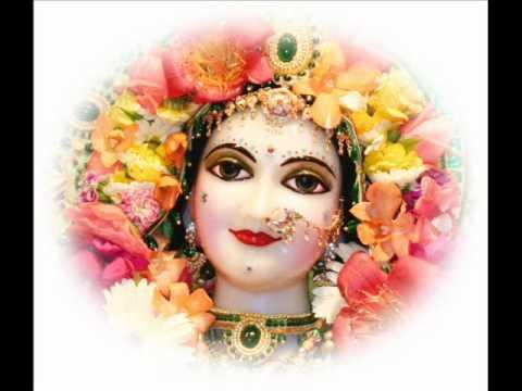 Gaura Vani & As Kindred Spirits - Krishna Murari