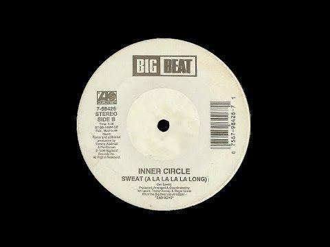 Inner Circle – Sweat