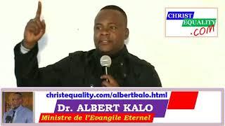 2P.9-005.VF -Dr. ALBERT KALO KABUNDA - La Repentance de Dieu/ Evangile Eternel.com