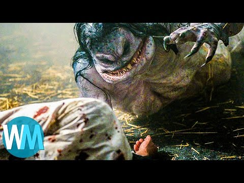 Top 10 Horror Films that Should be Taught in Film School