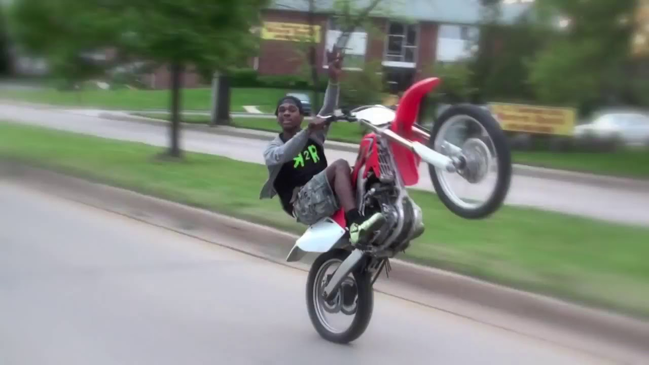 Download 12 o'clock boys|| Motocross Supermoto Wheelie and Stunt